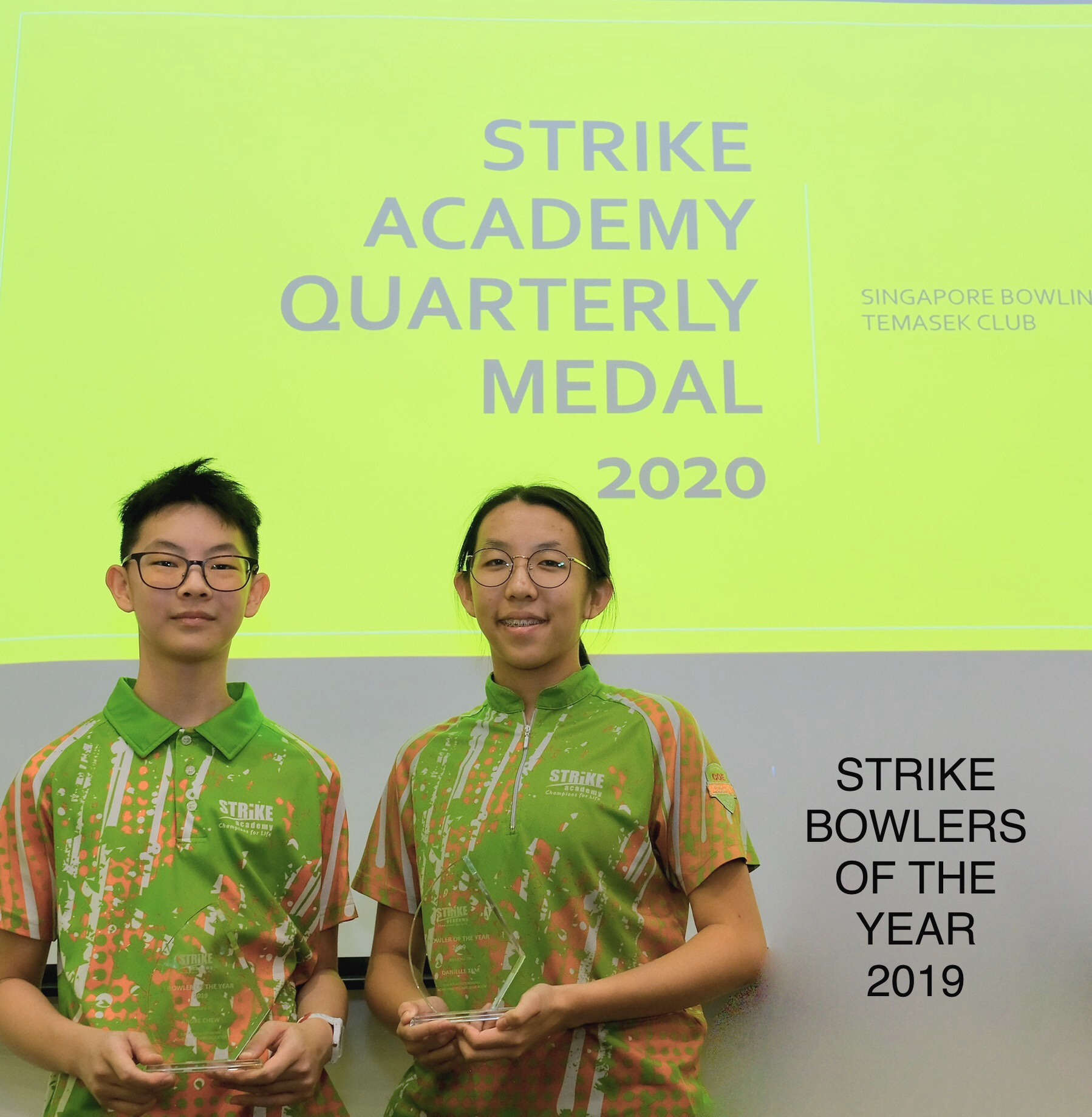 strike bowler of the year, bowling, bowling lessons, bowling coaches